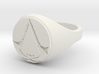 ring -- Thu, 17 Oct 2013 22:51:39 +0200 3d printed