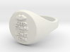 ring -- Thu, 17 Oct 2013 23:12:55 +0200 3d printed