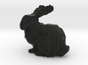 Stanford Bunny 3d printed
