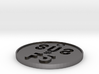 TRIT Disc SUS Flash F5 3d printed