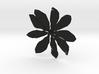 magnolia 3d printed