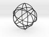 Rhombicage-r1-s25-o2-n12-dTrue-x1 3d printed