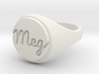 ring -- Wed, 23 Oct 2013 20:29:53 +0200 3d printed