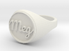 ring -- Wed, 23 Oct 2013 20:23:41 +0200 3d printed