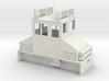 1:32/1:35 steeplecab gas electric loco 3d printed