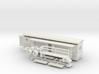 Wohnwagen Tonnendach - 1:220 (z scale) 3d printed