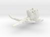 Happy Skeleton 3d printed