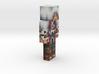 6cm | Darber 3d printed