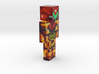 12cm   tetrisfan7001 3d printed