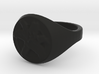 ring -- Sat, 09 Nov 2013 05:23:40 +0100 3d printed
