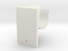 BathroomRackBracket 3d printed