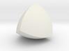 Meissner Tetrahedron 3d printed