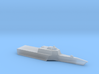 [USN] LCS-2 Independence 1:6000 3d printed