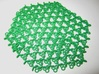 Hexa Fabric 3d printed Add a caption...