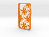 Escher Reptiles iPhone 4 / 4s Case 3d printed