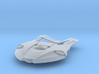 1/7000 Steamrunner class 3d printed