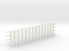 CRIB-WALL1-64-8 Tair 3d printed