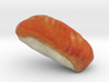 The Sushi of Salmon 3d printed