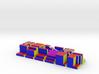 Blokken 3d printed