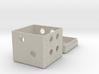 Dice Box 3d printed