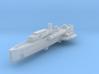 LNAS Torpedo Destroyer Osprey Class 3d printed