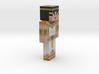 7cm | MisssMinecraftt 3d printed