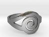 Spiral(R)ing 3d printed