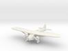 Caproni Ca.133 1/285 6mm 3d printed