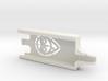 ROUND I: Dexcom Nightscout Case 3d printed