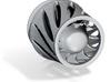 Turbine Espresso Cup 3d printed