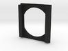 Walimex Lee Filter Adapter 07 3d printed