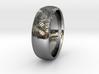 Custom RING For Her 3d printed