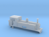 009 West Clare T. Green 2-6-2T 3d printed