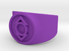 Indigo Tribe Compassion GL Ring Sz 11 3d printed