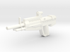 Marine Percision Rifle  3d printed