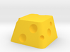 Cherry MX Cheese Keycap 3d printed