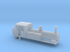 OOn3 west clare Dubs 0-6-2T 3d printed