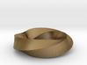 Mini Möbius Strip (4,3) 3d printed