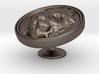 Sample Lion Head Sculpt 3d printed