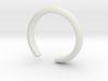 Bracelet (piece 4) 3d printed