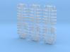 PTA UnderframeComponents v3 (6 wagons worth) 3d printed
