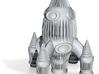 RocketRetro33 3d printed