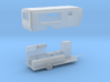 N-Scale Roach Coach - Mk II (In Development) 3d printed