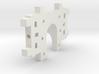 MotorMountXGT2-Shapeways 3d printed