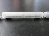 DSB Intercity train T gauge 1:450 (Cars only) 3d printed BD car prior to painting