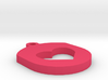 Heart Insert For Circular Frame Pendant 3d printed