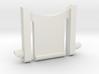 Razer Lycosa keyboard leg 3d printed
