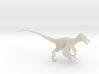 Deinonychus antirrhopus 1:15 scale model 3d printed