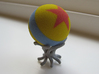 Luxo Jr. Ball Marble 3d printed On the stand (available in my shop)