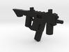 Vector SMG 3d printed